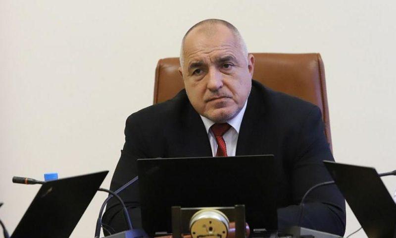 Борисов: Пикът на коронавируса ще е през септември