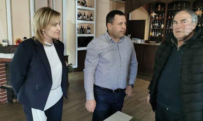 Виолета Христодулова: Ще продължаваме единни напред