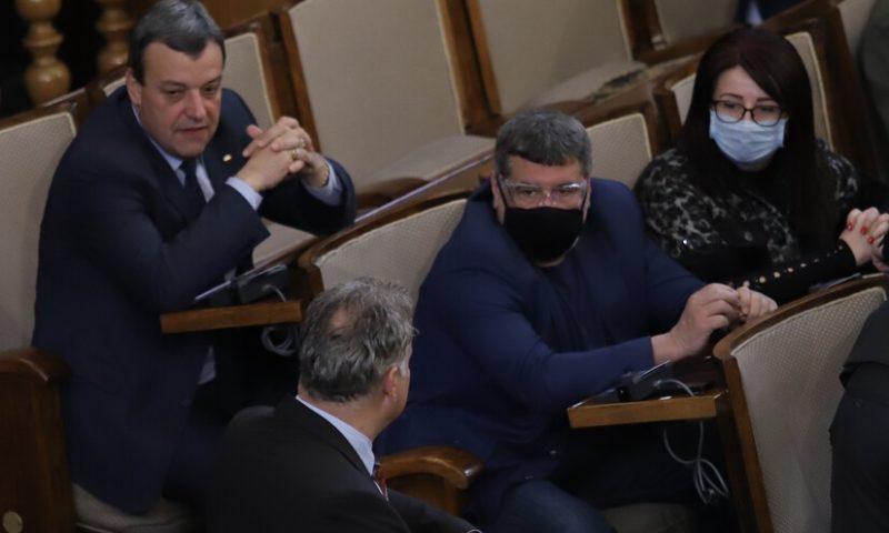 Депутатите решиха: Парламентът минава на извънреден режим