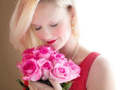 Домашна козметика с рози – Любопитно, здраве и туризъм