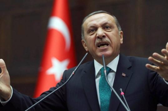 Ердоган за Европа и бежанците: Свършено е. Приключи. Вратите вече са отворени!