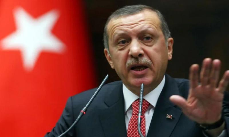 Ердоган с извънредна заповед за бежанците