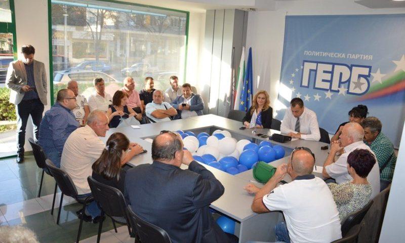 ИК на ГЕРБ възложи на ПГ на партията да внесе проект на решение за замразяване на депутатските заплати