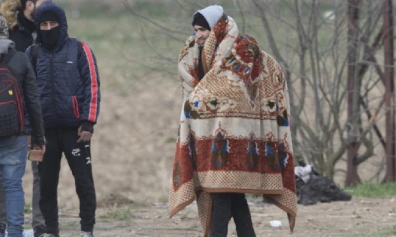 Идва втора бежанска вълна – Горещите новини на Подбалкана