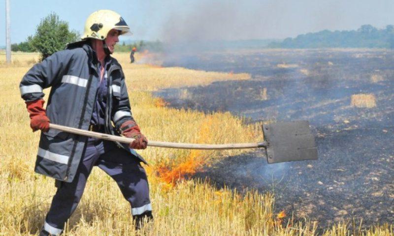 Идва летният сезон: От пожарната зоват да бъдем внимателни!