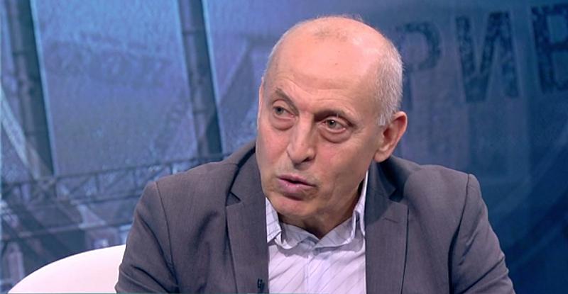 Икономиката в България изкуствено бе разрушена – О Новини