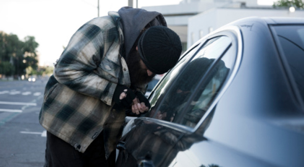 Как да се предпазите от кражба на автомобила си?