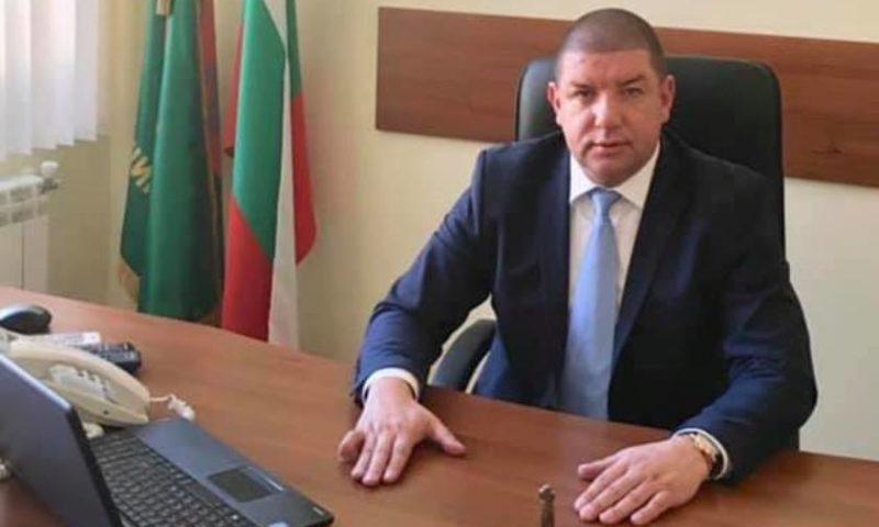 Кметът на Кричим: Денят на Европа и Денят на победата са взаимносвързани