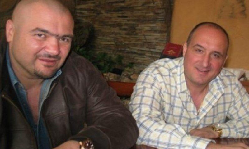 Мистерия: Пазят Братя Галеви в секретна база в САЩ