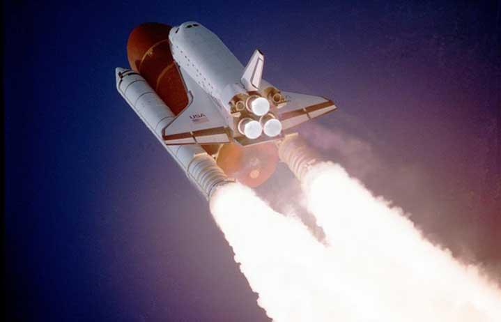 НАСА пред историческа мисия | BPost
