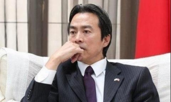 Намериха мъртъв китайския посланик в Израел