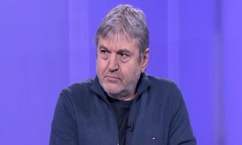 Петьо Блъсков: Иван Костов е бащата на политическата корупция в България