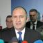 Президентът от авиобаза Граф Игнатиево: Трябва да сме единни и да не се допуска срив на икономиката заради коронавируса/ВИДЕО/
