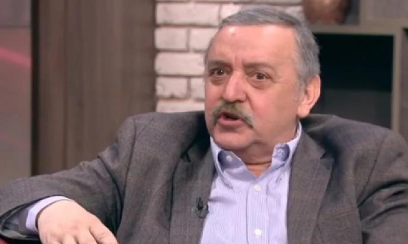 Проф. Кантарджиев с невероятни разкрития за пика на К-19 в София и кога ще стане страшно