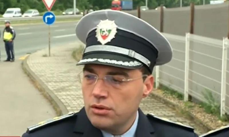 """""""Пътна полиция"""" обяви началото на повсеместни акции и проверки от днес!"""
