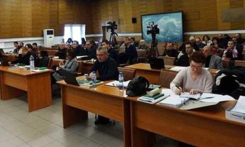 Реплики и дуплики на редовната сесия на ОбС Карлово