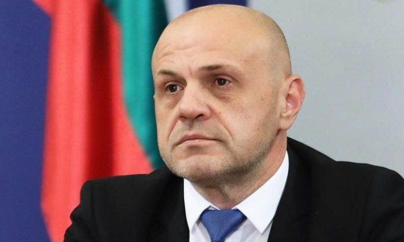 Томислав Дончев: Няма нужда от промяна на данъчния модел