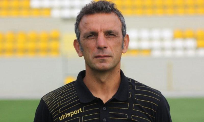 Треньор на Ботев (Пд) си спомни паметна победа над Левски (ВИДЕО)