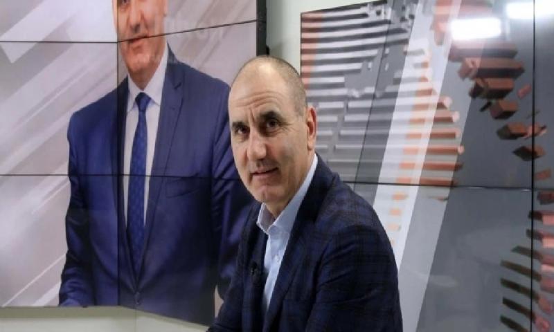 Цветан Цветанов: Много хора желаят нов политически проект