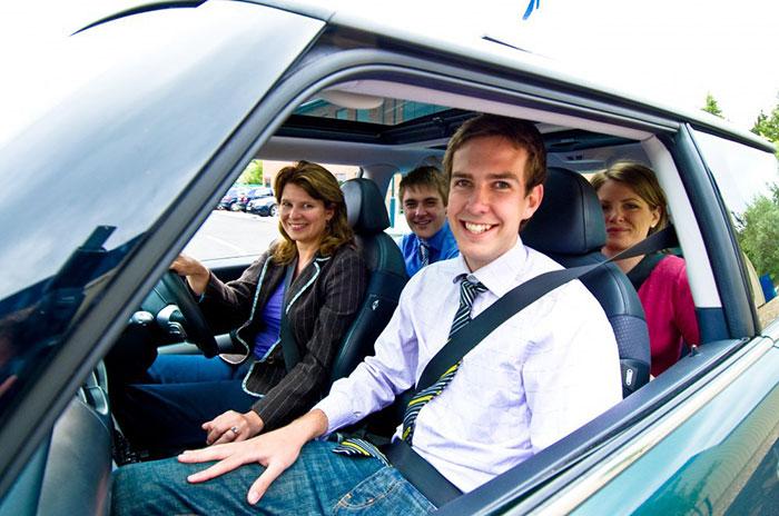 бъдещето на автомобилите под наем?