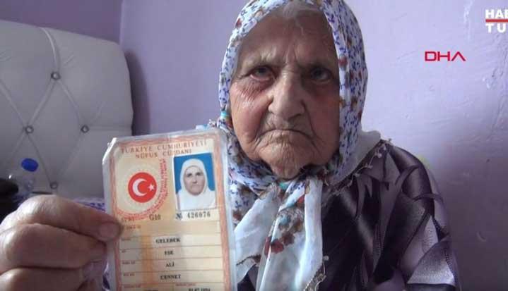 125-годишна жена от Турция се пребори с коронавируса