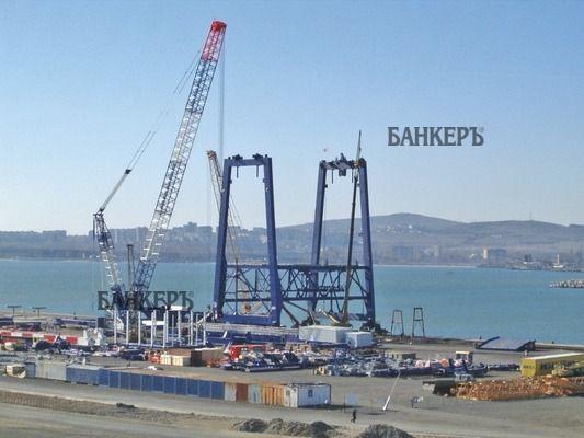 Предлагат промени в закона за пристанищата