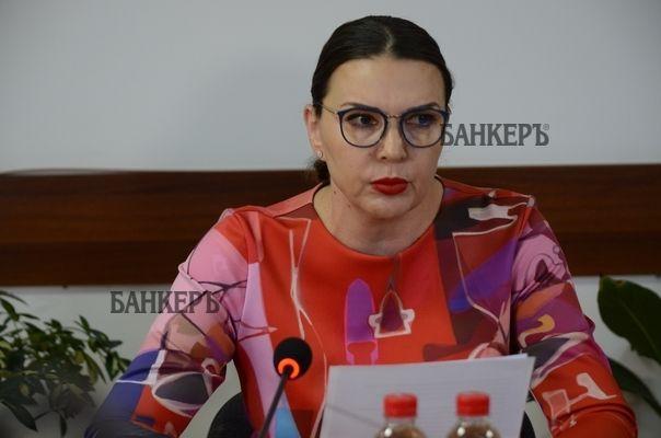Бетина Жотева е новият председател на СЕМ