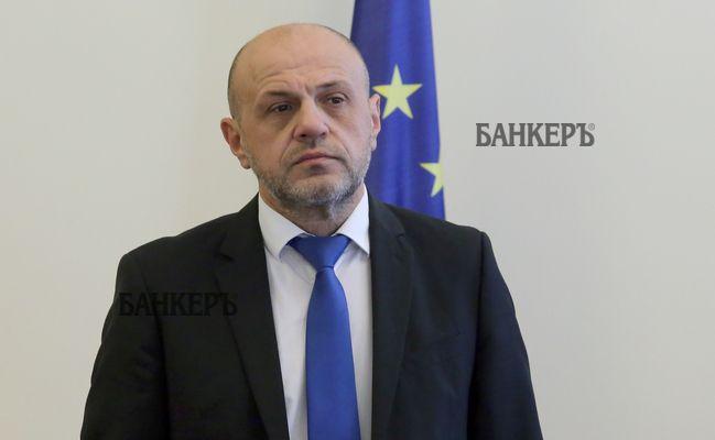 Томислав Дончев: Държавата не е в състояние да влезе във всяко предприятие и да плати заплатите на всички