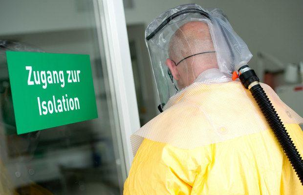 Поверителен документ: Германия е реагирала с огромно закъснение на епидемията