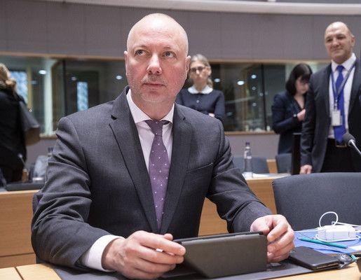 Президентът е лидерът на опозицията, смята Росен Желязков