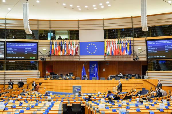 ЕС трябва да се спаси от тежка рецесия