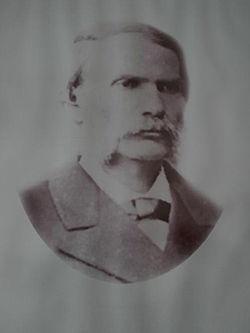 Георги Атанасович е първият министър на просвещението в правителството на Тодор Бурмов