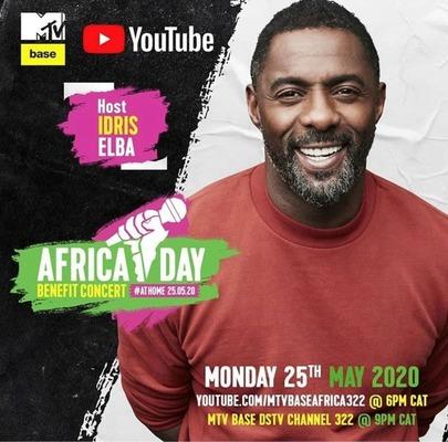 Десетки изпълнители в голям благотворителен онлайн концерт в помощ на Африка