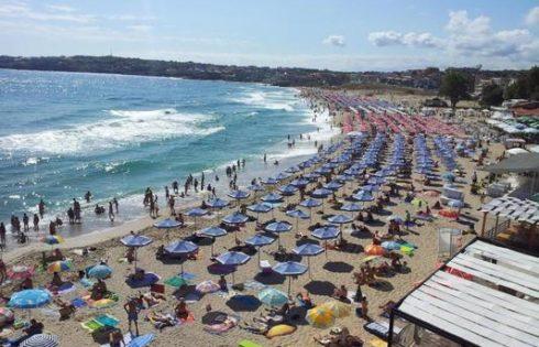 Украйна е приоритетен туристически пазар и партньор за България