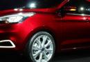 Ford представи бюджетен седан базиран на Fiesta