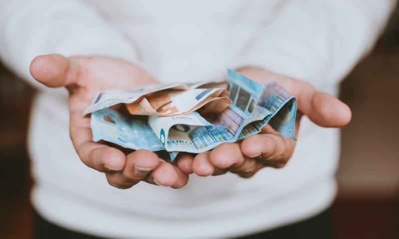 Кредит за момента, когато сме без работа