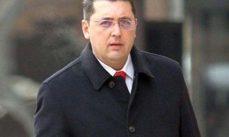 Арестуваха секретаря на президента и бивш шеф на полицията в Пловдив Пламен Узунов