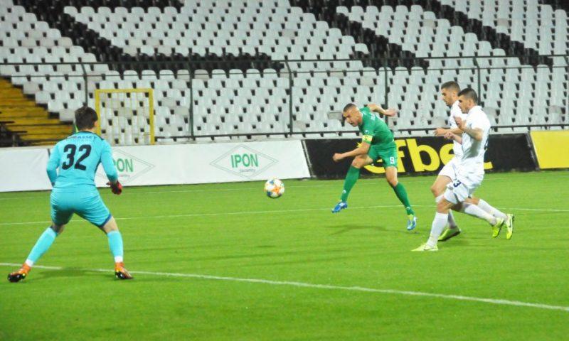 Берое на Херо продължи с наказателната акция!В мач с 6 гола спря Славия за мястото на Левски (ВИДЕО)