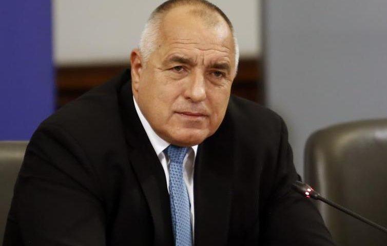 Борисов: Връщаме над 201 млн. лв, очаквам хубава карикатура утре