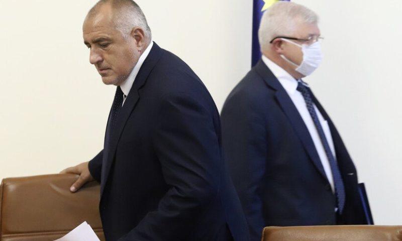 Борисов: Повече няма да затваряме нищо
