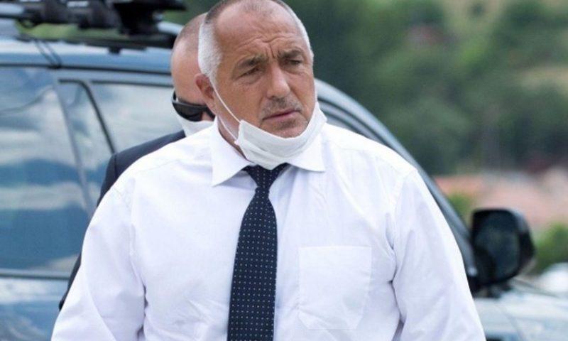 Борисов доволен от успеха на българската икономика, надява се скоро всичко да се оправи