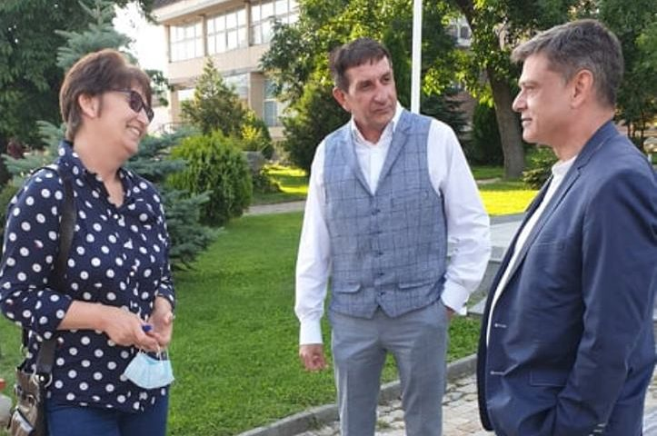 ГЕРБ Сопот иска промяна в управлението на общината