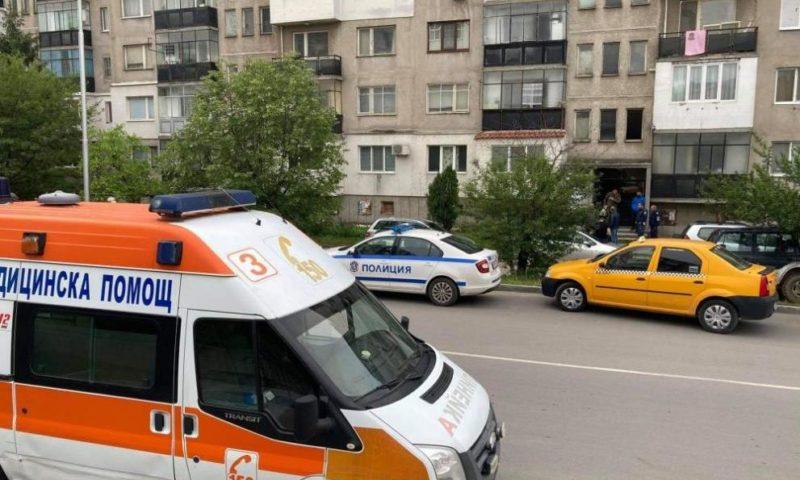 Двойно убийство в апартамент в Казанлък