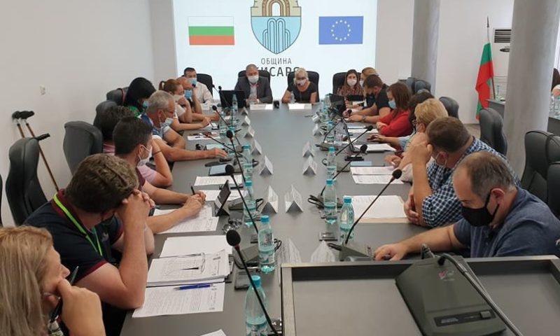 Детските градини, училищата и социалния патронаж в Хисарско минават на кетъринг/ВИДЕО/
