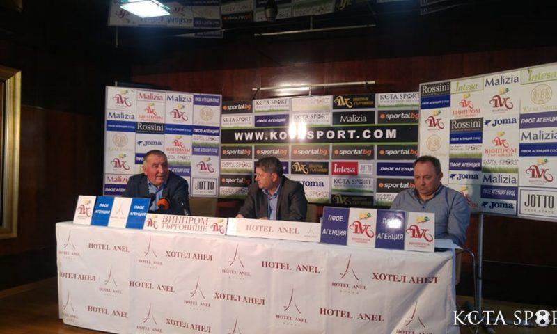 Докторът на футболните национали пред KOTASPORT: Спортната публика не трябва да се дели от тази на концерти (ВИДЕО)