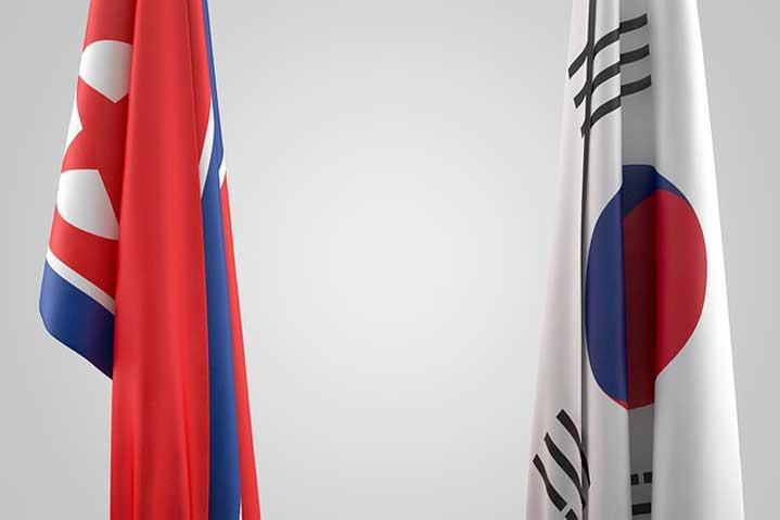 Ескалация на напрежение между Северна и Южна Корея