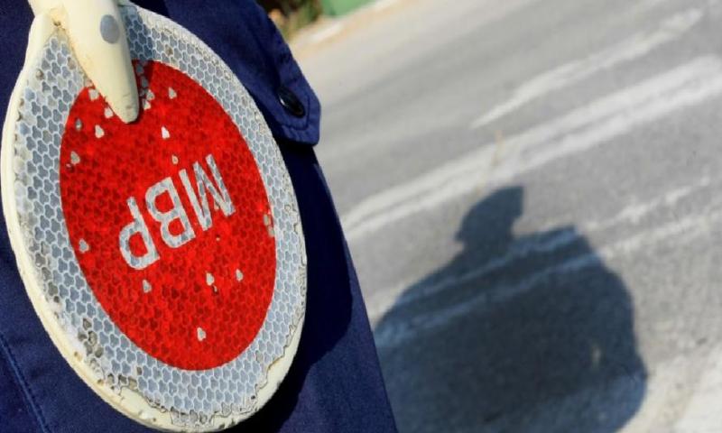КПКОНПИ срещу новия ред за санкции на водачите на МПС