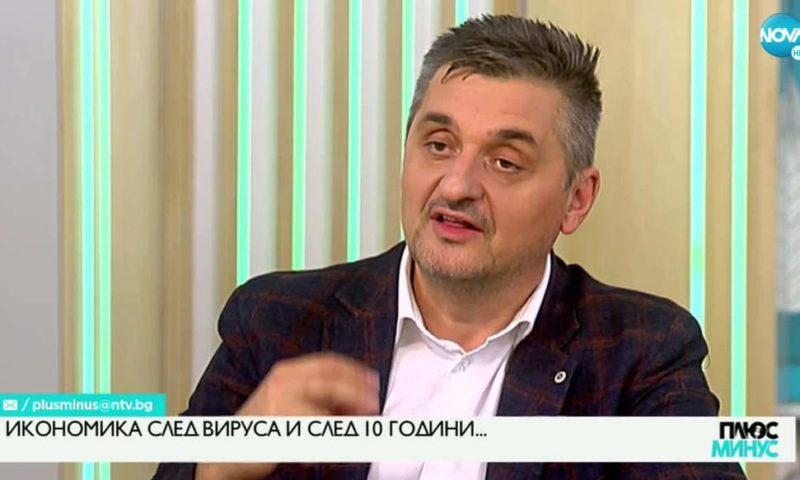 Кирил Добрев: С компроматните войни БСП губи избори в 90-та мин. – и парламентарните, и останалите