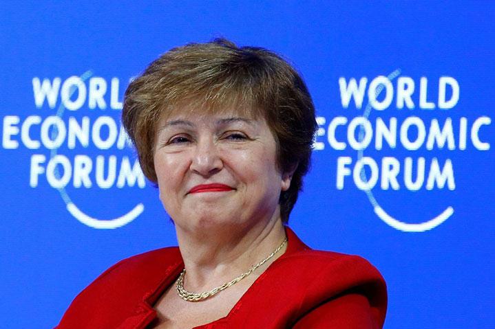 Кристалина Георгиева: Гответе се за най-лошото!
