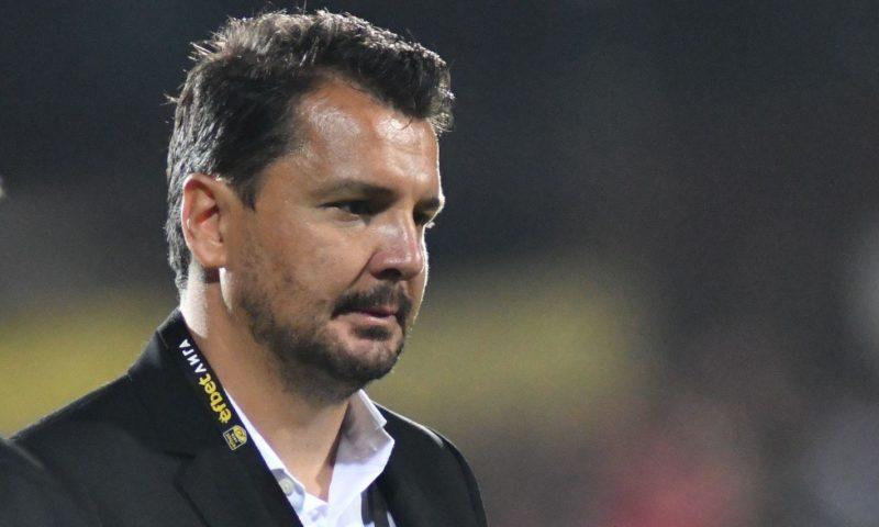 Крушчич: Уважавам Левски! Смениха треньора и схемата, трябва да променя някои малки технически детайли (ВИДЕО)